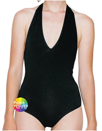 Women`s Halter Bodysuit  G_AM8312