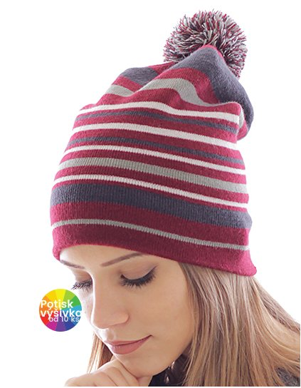 Podcast - Knitted Beanie  G_AT775