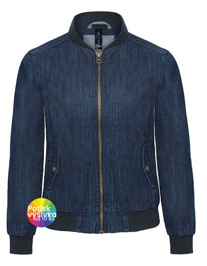 Jacket DNM Supremacy /Women  G_BCJWD15