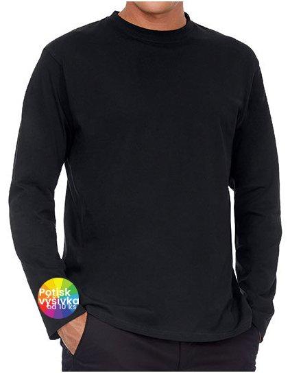T-Shirt Exact 190 Long Sleeve  G_BCTU005