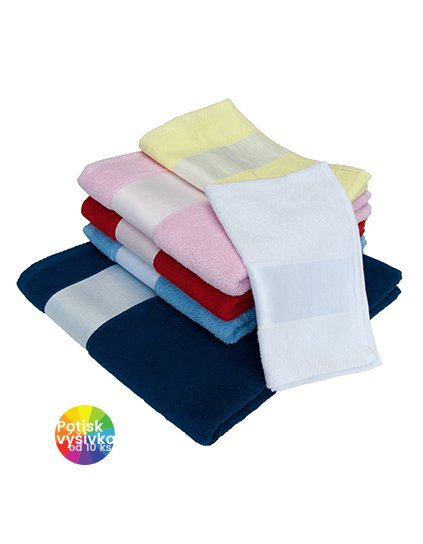 Sublim Guest Towel  G_BD450