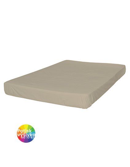 Fitted Sheet - Double L  G_BD932