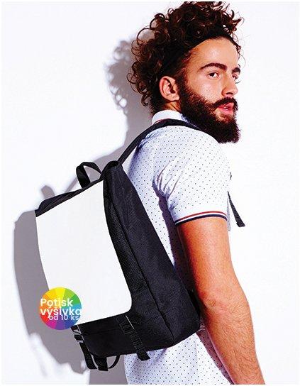 Sublimation Backpack  G_BG955