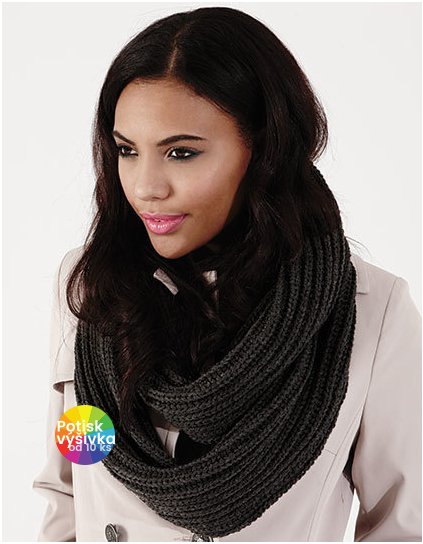 Deluxe Infinity Scarf  G_CB468