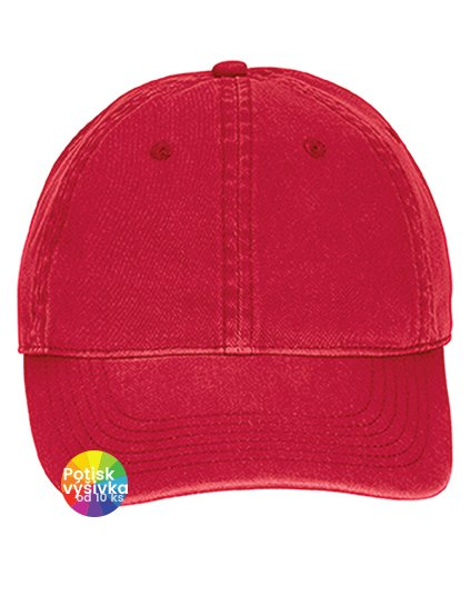 Direct Dye Canvas Baseball Cap  G_CC103
