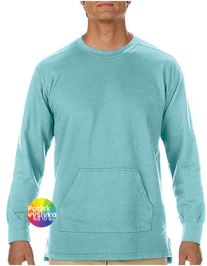Adult French Terry Crewneck Sweatshirt  G_CC1536