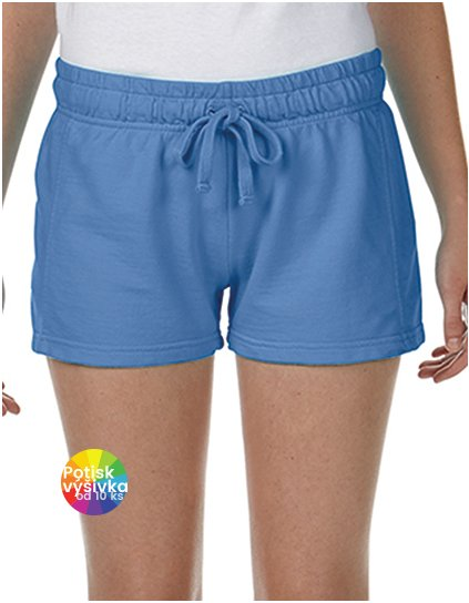 Ladies` French Terry Short  G_CC1537L