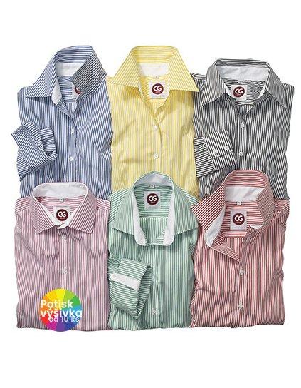 Shirt Labico Lady  G_CGW535