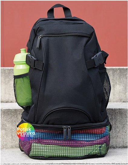 Backpack Mesh  G_CNB02