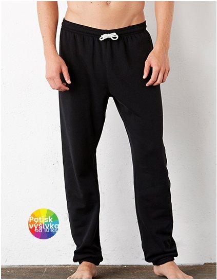 Unisex Fleece Long Scrunch Pant  G_CV3737