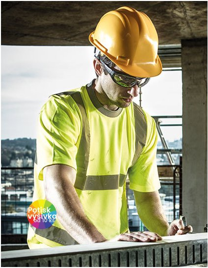 Worker Safety T-Shirt  G_DK22080