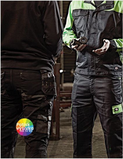 Everyday Workwear Trousers  G_DK247