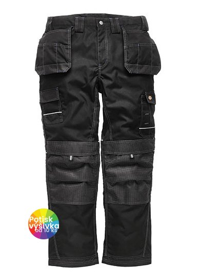 Trousers Eisenhower Max  G_DK30051
