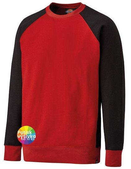 Two Tone Sweatshirt  G_DK3008