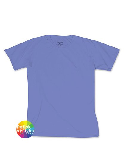Pigment Dyed T-Shirt  G_DY700PG
