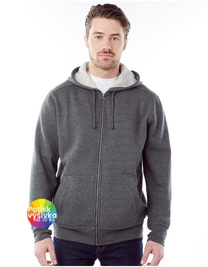 Cypress Sweat Jacket  G_EL38223