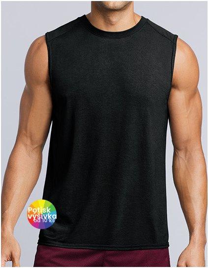 Performance® Sleeveless T-Shirt  G_G42700