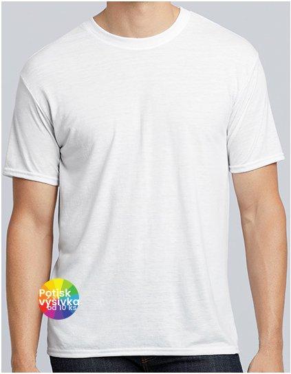 Sublimation T-Shirt  G_GSUB42
