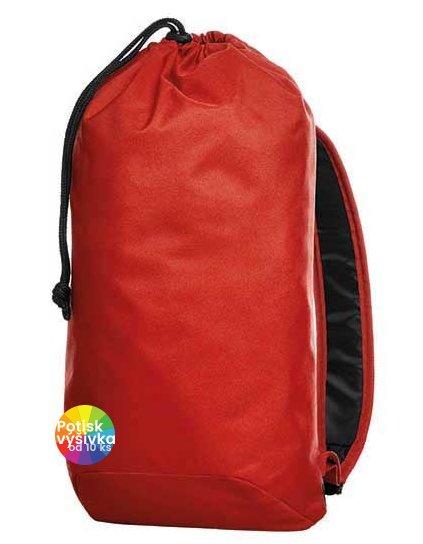 Drawstring Backpack Flow  G_HF15026