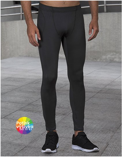 Men`s Cool Sports Legging  G_JC083
