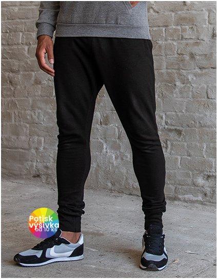 Dropped Crotch Jogpants  G_JH073