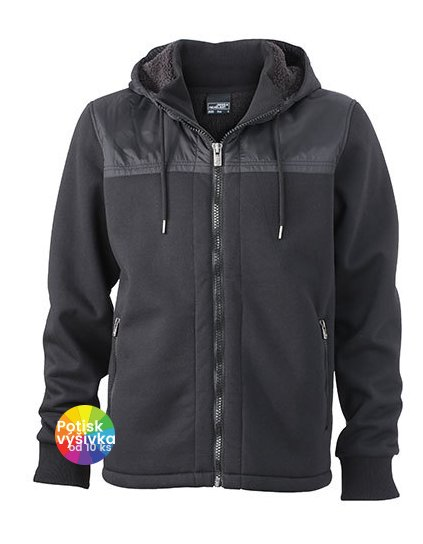 Men`s Jacket Teddy Lined  G_JN508