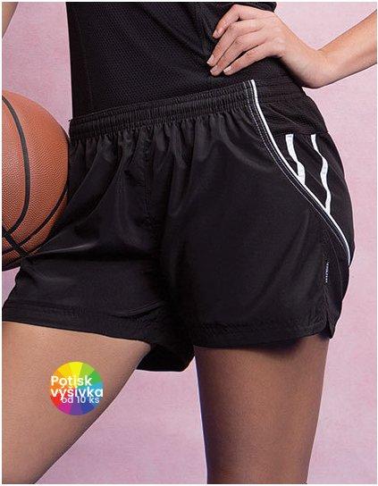 Women`s Classic Fit Active Short  G_K926