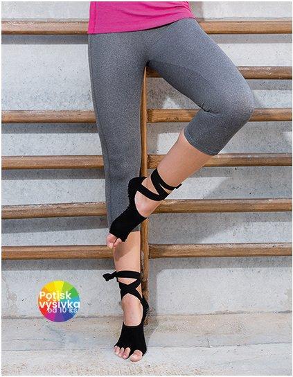 Gamegear® Fashion Fit 3/4 Length Legging  G_K942