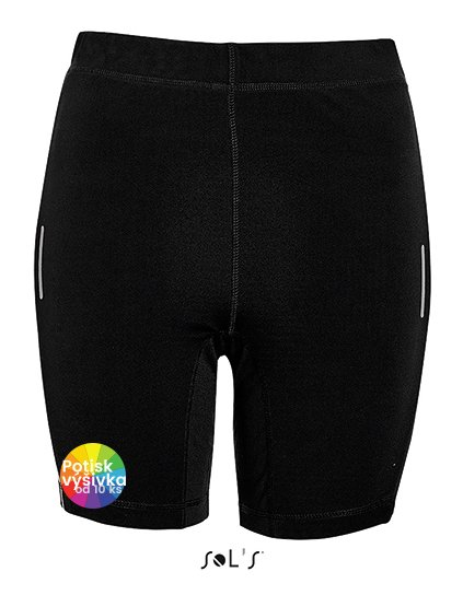 Women`s Running Shorts Chicago  G_L01413