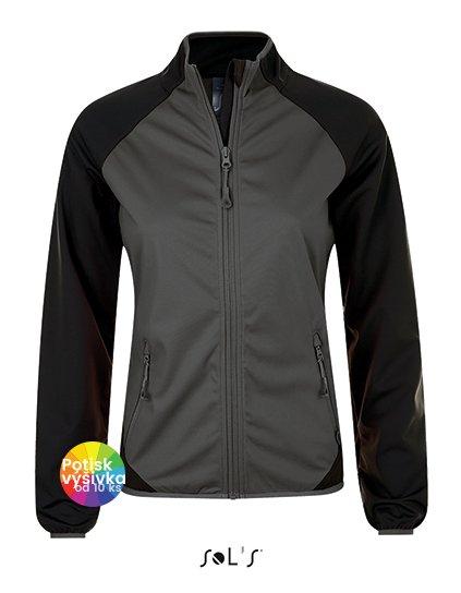 Rollings Women Softshell Jacket  G_L01625