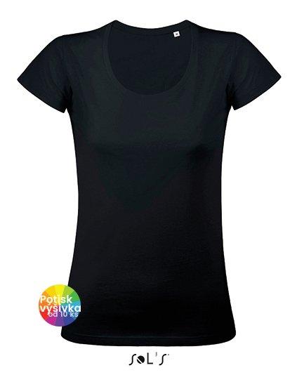 Women`s T-Shirt Must  G_L162