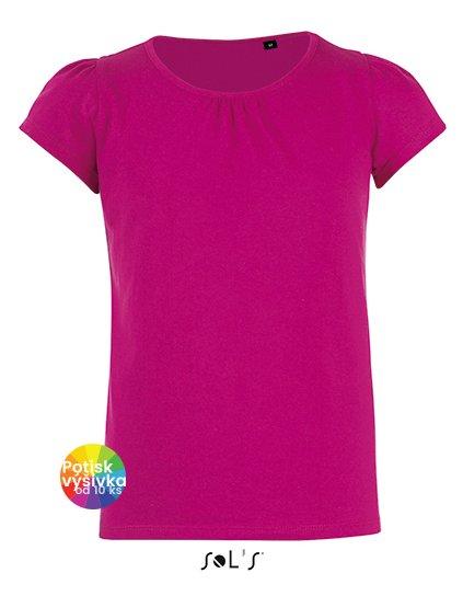 Girls T-Shirt Melody  G_L226