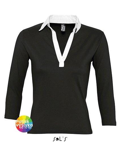 Ladies` Polo Shirt Panach  G_L238