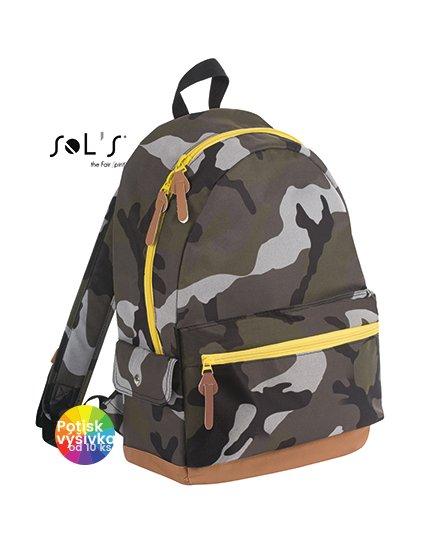 Backpack Pulse  G_LB01203