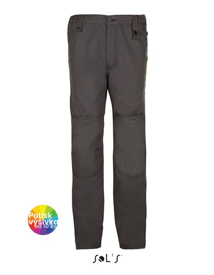 Men`s Workwear Trousers - Section Pro  G_LP01561