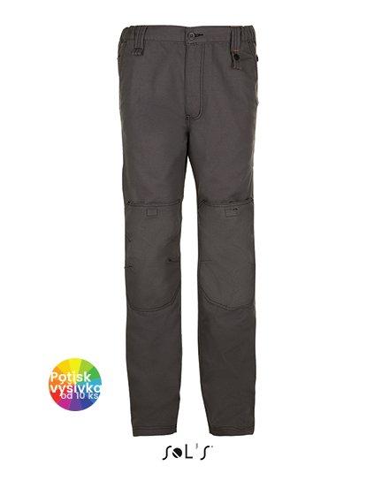Men`s Workwear Trousers - Section Pro  G_LP01561