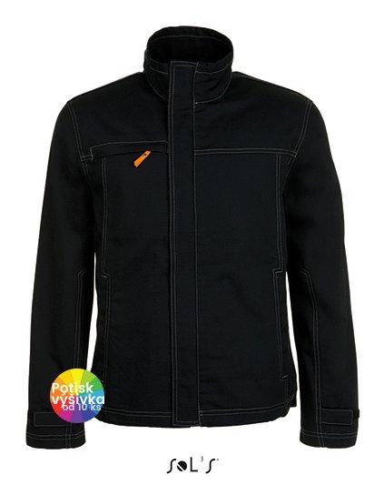 Men`s Workwear Jacket - Force Pro  G_LP01566