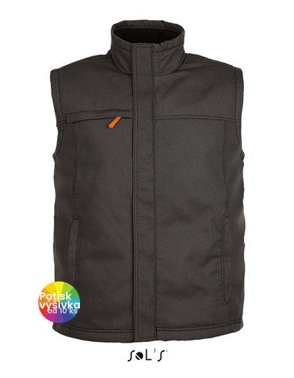 Men`s Workwear Bodywarmer - Worker Pro  G_LP01568