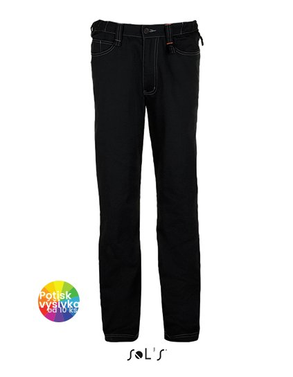 Men`s Workwear Trousers - Speed Pro  G_LP01569