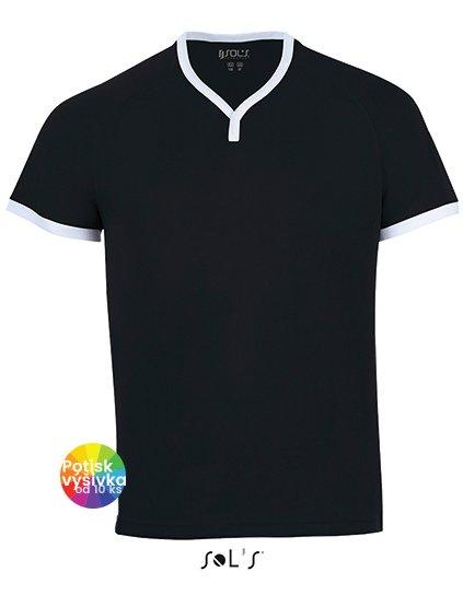 Short-Sleeved Shirt Atletico  G_LT01177