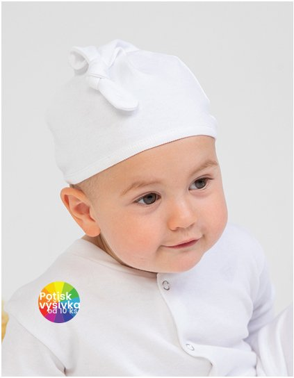 Baby Top Knotted Hat  G_LW091