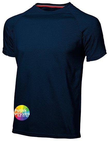 Serve Coolfit T-Shirt Short Sleeve  G_N3019