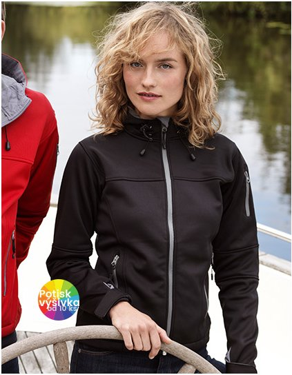 Match Ladies` Softshell Jacket  G_N3307