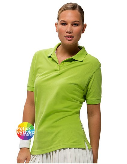 Forehand Ladies` Polo  G_N560