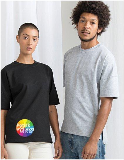 One Short Sleeve Sweatshirt  G_P135