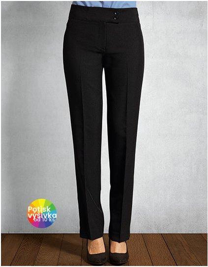 Ladies` Straight Leg Trouser Iris  G_PW536