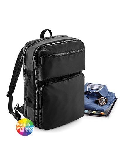 Tokyo Convertible Laptop Backpack  G_QD985