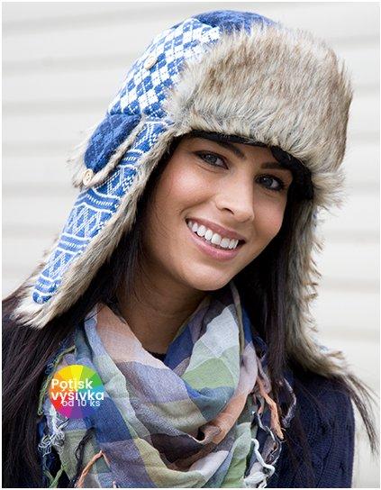 Polar Max Sherpa Hat  G_RC158