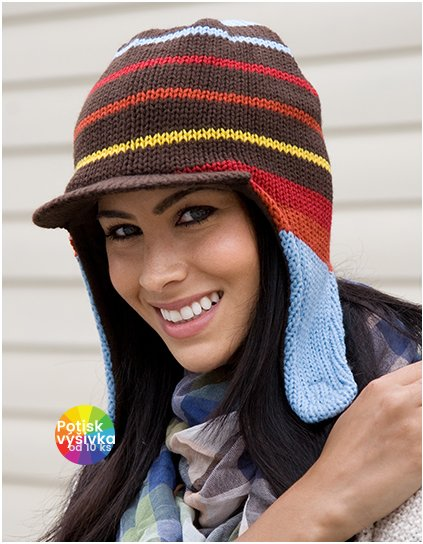 Traka Sherpa Hat  G_RC163