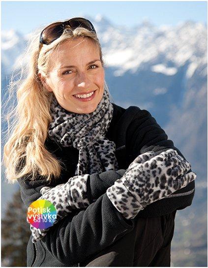 Snow Leopard Set  G_RC366